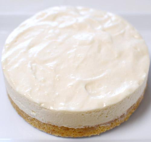 アイリッシュクリームチーズケーキ ホール